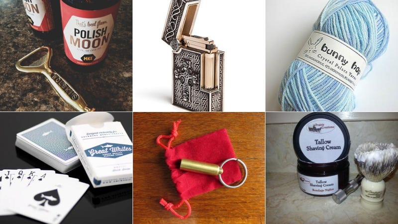 Knobs, Gum, and Japanese Condoms: 11 Insanely Specific Review Blogs