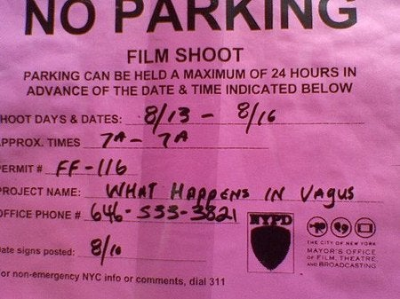 What Films In Chelsea, Stays In Chelsea