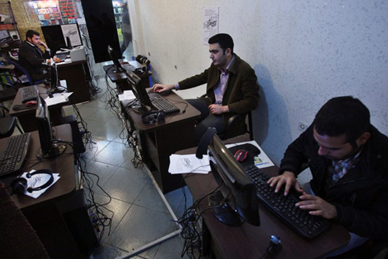 Iran Planning to Close Down Their Open Internet
