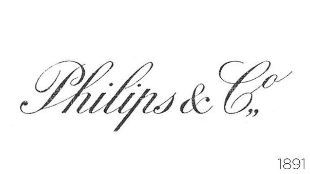 Philips' New Logo Is an Awesome 1930s Throwback
