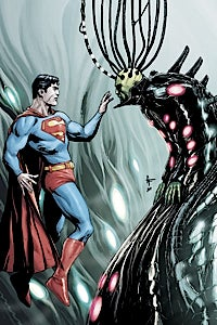 Did Brainiac Create Superman?