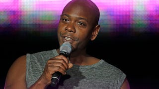 Detroit Audience Pretty Mad Over Allegedly Drunk Dave Chappelle Stand Up