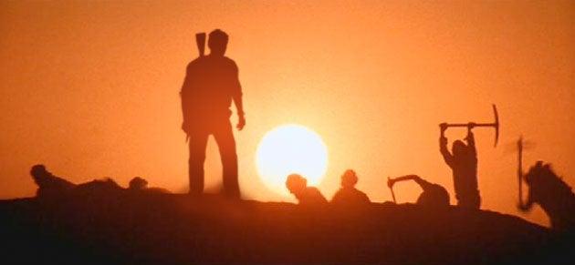Rumor: Is Uncharted 3 Going To The Desert?