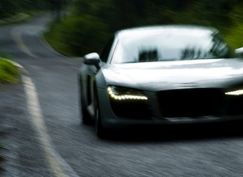 Driving the 2008 Audi R8, Part One
