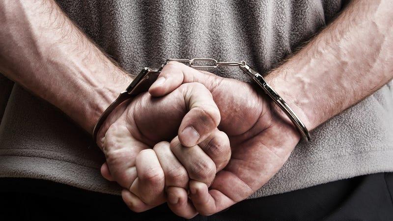 Ultimate No-Nonsense Senior Citizens Apprehend Alleged Mugger