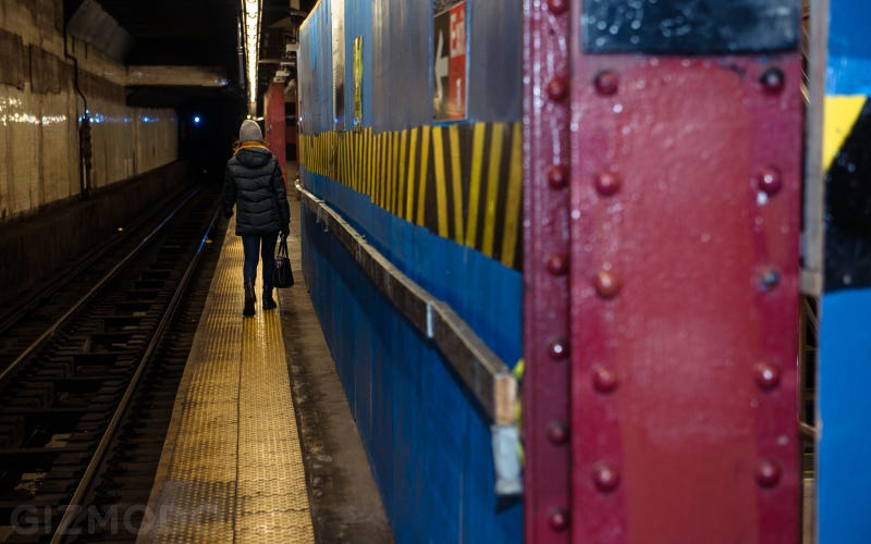 Bowery Subway Stop Review: Is This Thing Safe?
