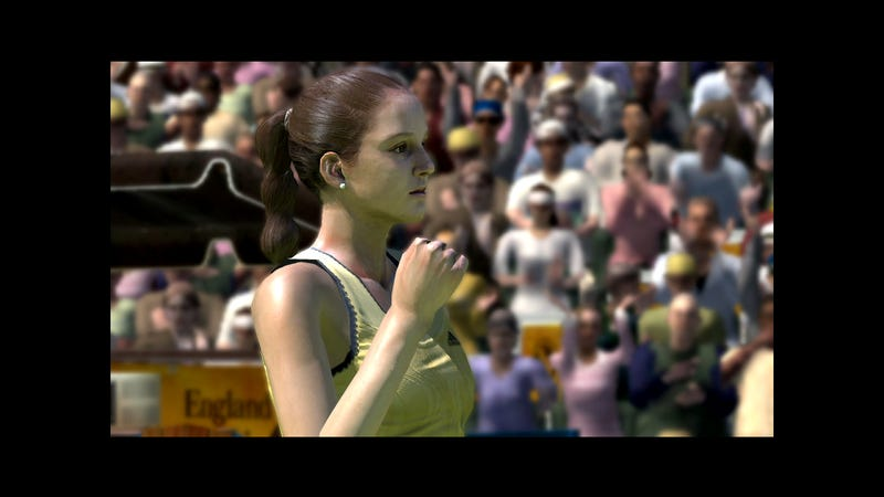 Virtua Tennis 4 Pulls a Hat Trick for Sony Hardware