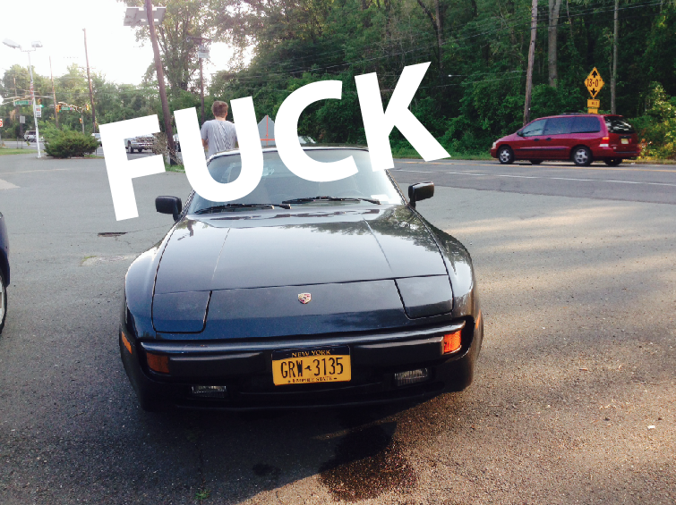 My new 944 [UPDATE #2] - Need your help