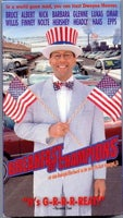 Would You Like a Sebring With Your Alderman? Voting in Car Dealerships