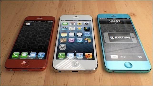 ¿Te comprarías un iPhone barato si fuera como este?