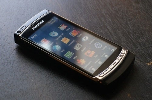 Samsung's Not-So-Mysterious New Windows Phone 7 Handset