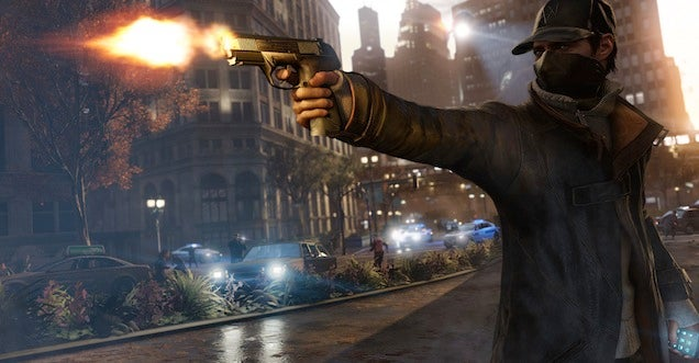 Watch Dogs Bug Leaves Some Players Unable To Load Saves