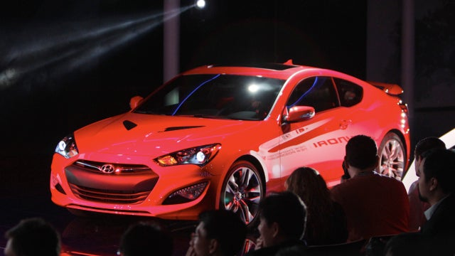 Hyundai Chases BMW, GM Peddles Junk, And Bailout Bill Grows