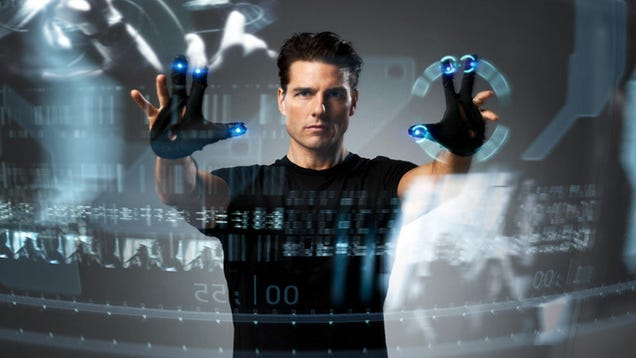 Deep Web Search Engine Memex Fights Crime a Bit Like Minority Report