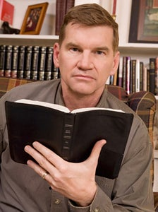 The Trials of Ted Haggard Urges Viewers To Turn The Other Cheek