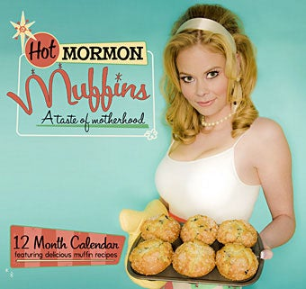 Muffin Tops: Mormon Fetish Industry Goes Cheese/Cake