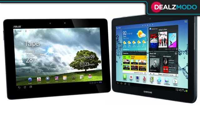 Cheap Android Tablets Are Your Black-Tuesday Deal of the Day