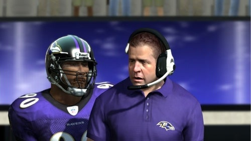 Talk Football With The Madden Man Tomorrow