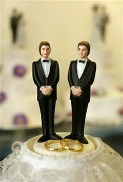 Best Argument For Gay Marriage: The Wedding-Planners!