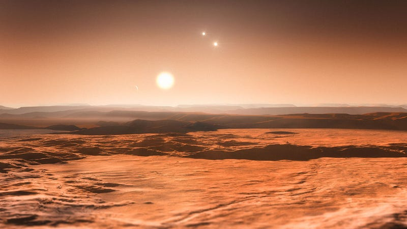 Confirmed: A Star System with Three Potentially Habitable Planets!