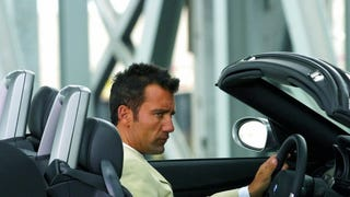 Video Collection: BMW Films – The Hire