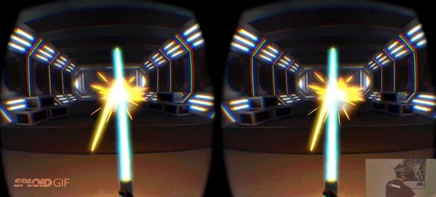 New Oculus Rift game allows you to train like a real Jedi