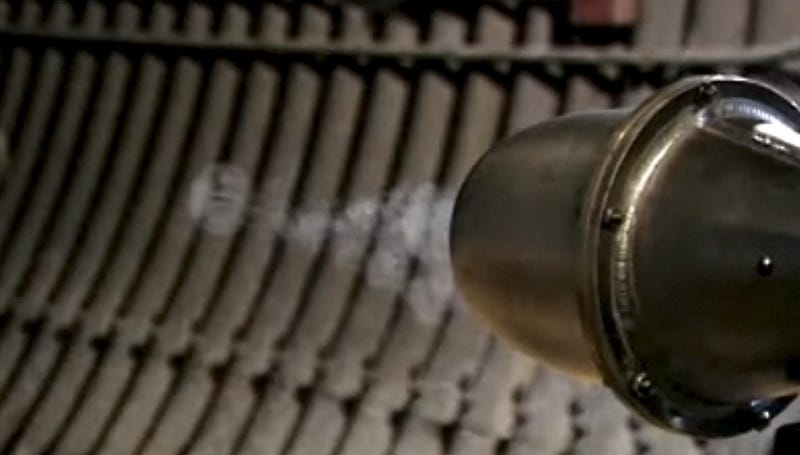 Smoke Ring Gun Could Deliver Pepper Spray At a Blinding 90MPH