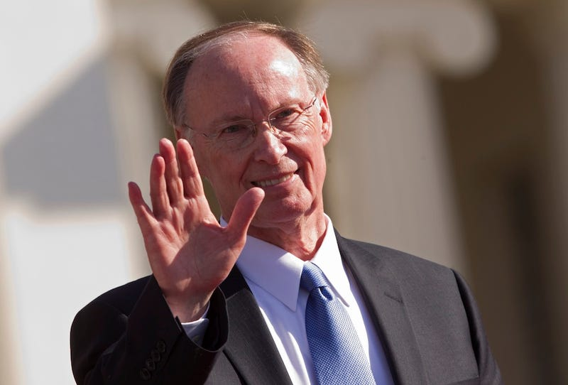 Alabama's New Governor Wants Everyone to Become a Christian