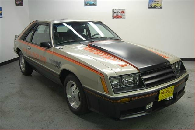 For $13,995, it's not that kind of a pacer