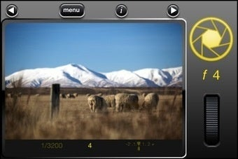 Photo Tutor Teaches Basic Camera Exposure on the Go from Your iPhone