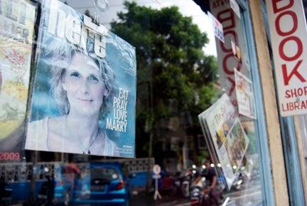 How Elizabeth Gilbert Ruined Bali