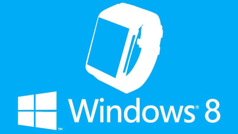 Microsoft trabaja en un reloj inteligente con pantalla de aluminio
