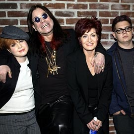 WGA Issues Fatwa Against Cheapskate Producers of 'Osbournes' Variety Show