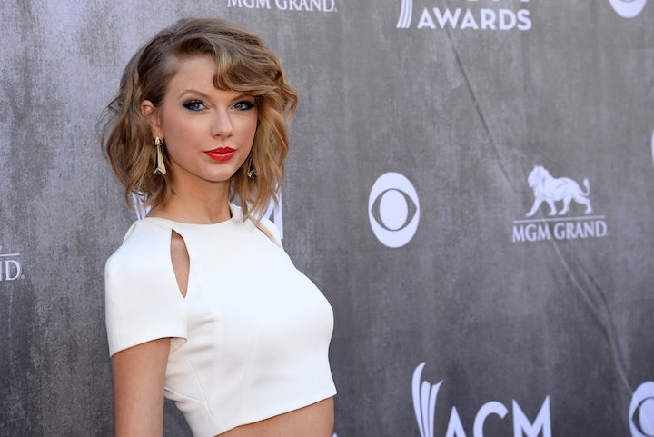 Taylor Swift's Parents Are Assholes