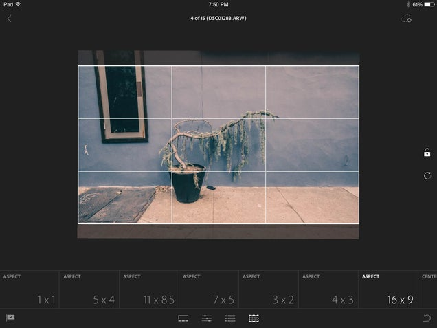 Adobe Lightroom Mobile Review: Edit RAW Photos On Your iPad, Sort Of