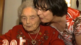 Awesome Woman Turns 106 Thanks To Poor Diet & Enjoying 'Good Times'