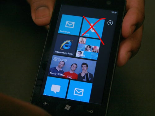 Zune HD2 Will Be Like iPod Touch for Windows Phone 7 (Read: Apps! Also, Zune HD Is For Suckers)