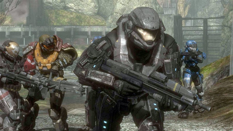 A New Halo Game Every Three Years Is Not Enough