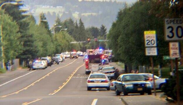 Active Shooter at Reynolds HS in Troutdale, OR (Updates)