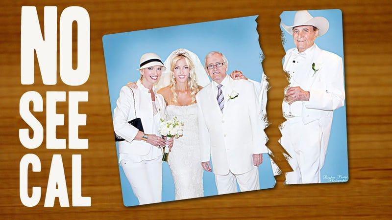 Hot Icelandic singer divorces car sales icon Cal Worthington