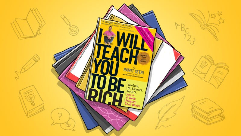 I Will Teach You To Be Rich: A Solid Intro to Money Management