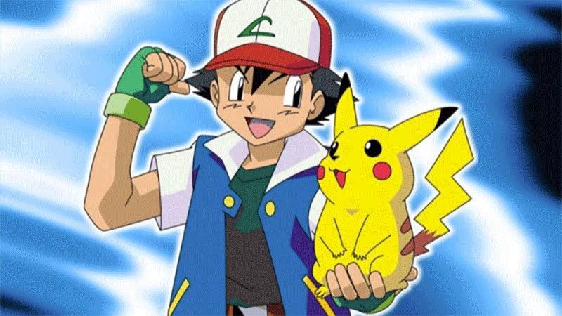 The Banned Pokémon Episode That Gave Children Seizures