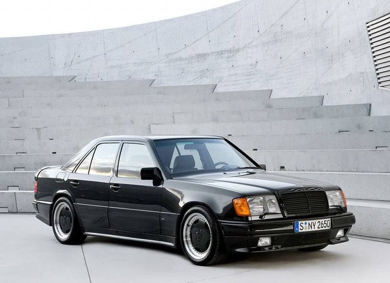 Ten Cars With Awesome Names