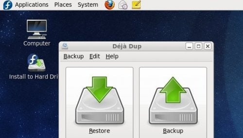 Fedora 13 Beta Available for Download and USB Testing