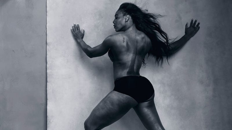 Amy Schumer poses nude for Pirelli's 'women of achievement' calendar