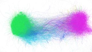Fascinating #Gamergate Twitter Breakdown