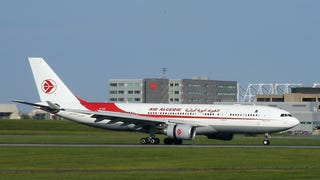 Air Algerie Plane Goes Missing With 116 People on Board