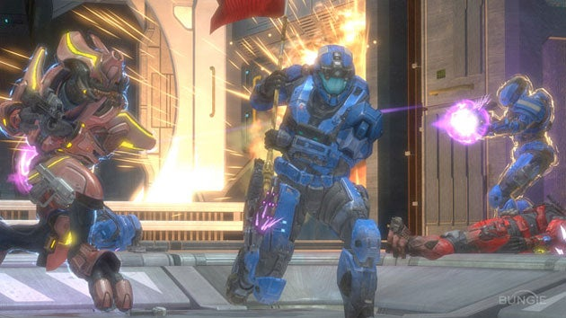 Go Out Of Bounds With Halo: Reach's Noble Map Pack