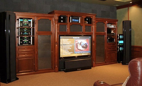 This Is what $1,100,000 in Audio Equipment Looks Like