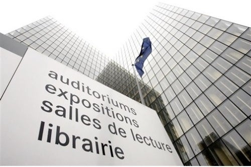 France Scandalized as Library Surrenders to Google
